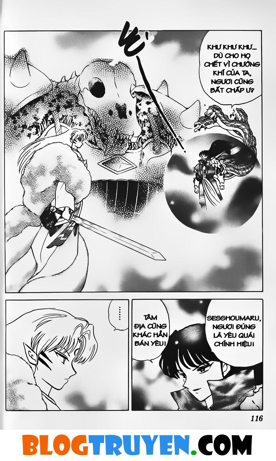 Inuyasha vol 33.7 trang 3