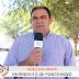 Ponto Novo: Ex-prefeito Adelson Maia realizará tradicional churrasco em sua residência