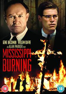 Mississippi Burning (1988) เมืองเดือดคนดุ
