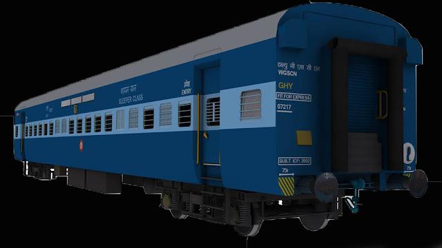 Indian Railways Downloadable Add Ons For Auran Trainz Simulator 2012