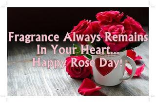 Happy Rose Day 2017 Photos & Pics
