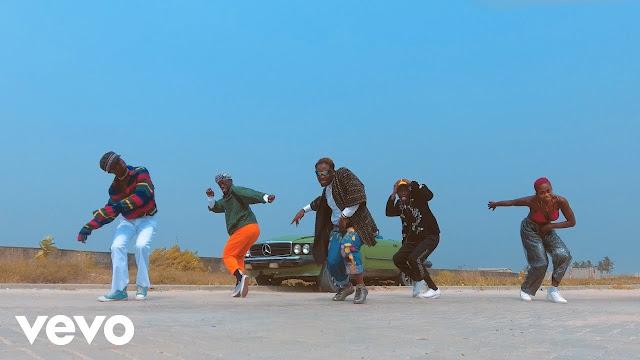 Yemi Alade – Kpirim ft. Westsyde MP3, Video & Lyrics