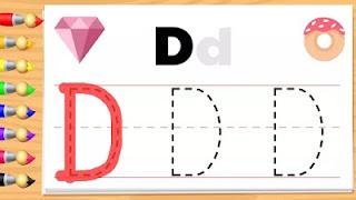 10 Permainan Edukasi Anak - ABC PreSchool Playground Free