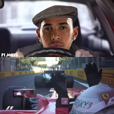 Formula 1 top best memes of 2018