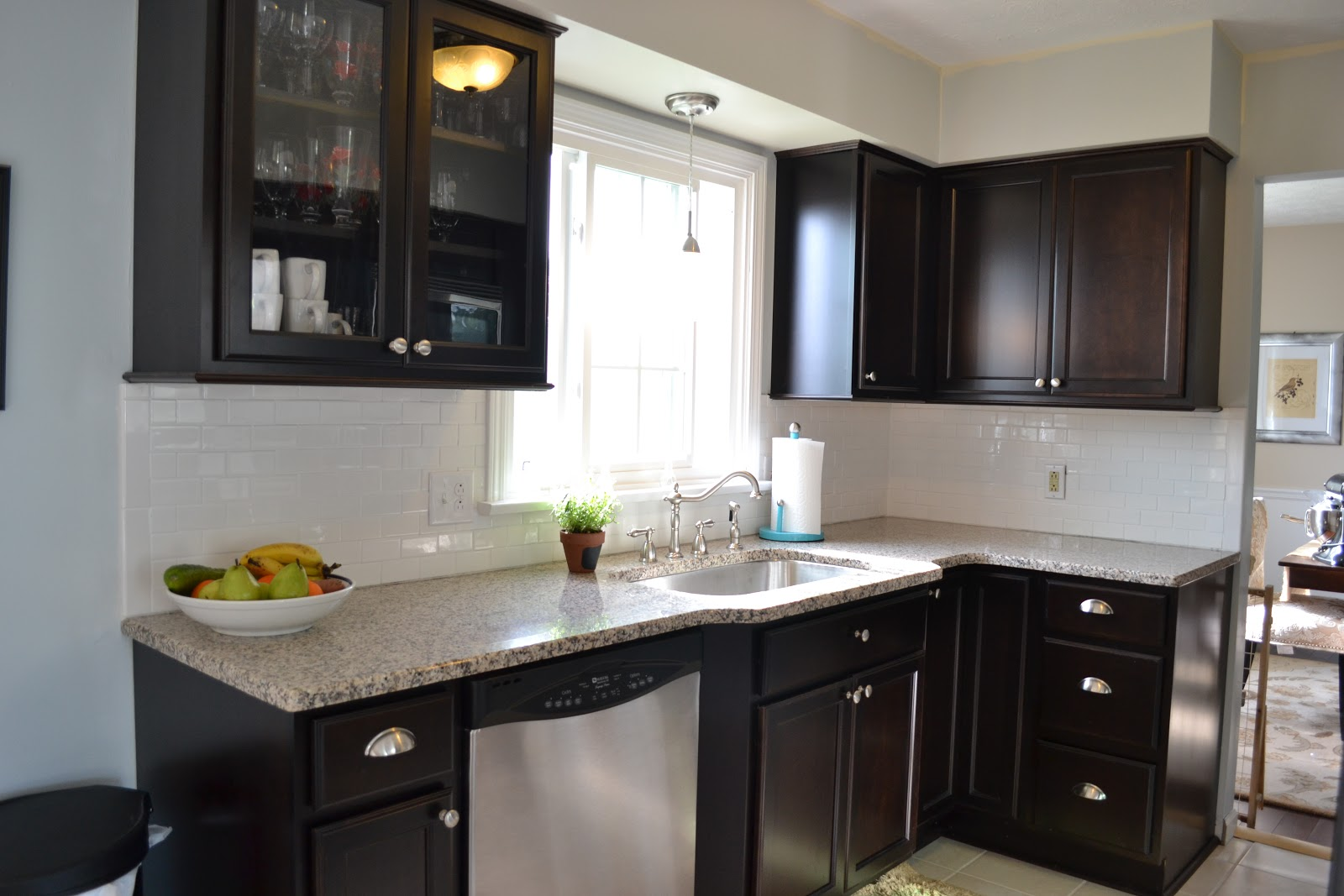Beautiful kitchen remodel for Win a kitchen renovation
