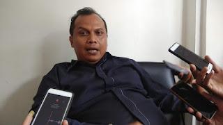 Ketua DPRD Kab Cirebon Dorong Tunjangan RT Dan RW Naik