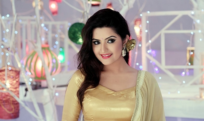 Bd Actress Pori Moni Career Amp Her Biography All Media News