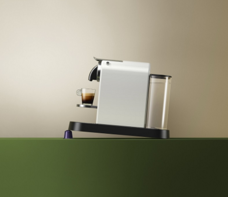 nespresso has looked to the skylines of the worldu0027s most loved cities to inspire the refreshed design of its equally iconic citiz machine range
