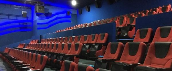 Starmall cinema
