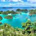 Pesona Indonesia Timur Dari Kepulauan Raja Ampat