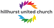 Hillhurst United Church (Calgary) logo. Snipped from their website.