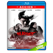 Headshot (2016) BRRip 720p Audio Dual Latino-Ingles