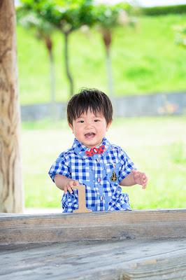 沖縄 家族写真 海 格安