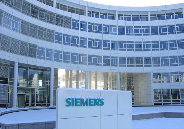 Siemens Job Openings for Freshers