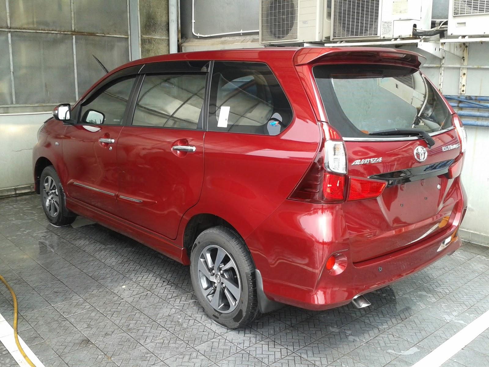 Grand New Veloz 1.5 Matic Brand Toyota Camry Nigeria Plaza Kyai Tapa Dvd Player Di 1 5