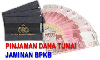 Tempat Gadai BPKB Motor Di Pegadaian Bunga Rendah, Tanpa ...