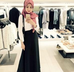 Tren Hijab 2016