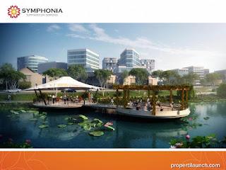 Amphitheater Symphonia Serpong