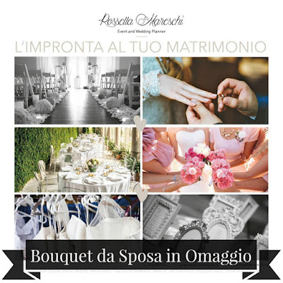 coupon matrimonio wedding planner
