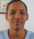 La Hna. Angela Cabrera reside actualmente en Brasil, donde estudia Teología Bíblica