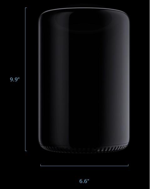 Mac Pro en Apple