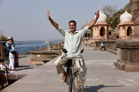 padman 4th day box office collection good monday