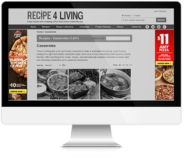 infolinks, ads formats