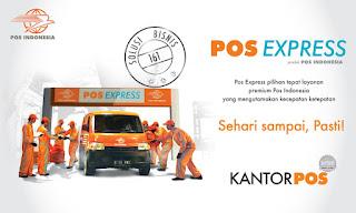 lowongan kerja pt pos indonesia