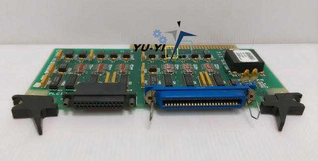 Honeywell PLC I/O 51195096-100