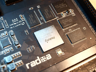 %name Análise Radxa Rock 2 (RK3288, 2GB RAM, 16GB ROM) image