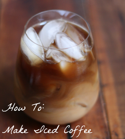Make Rich, Smooth, Slightly Sweet Cold Brew Coffee In 3 Easy Steps. Buy Online!