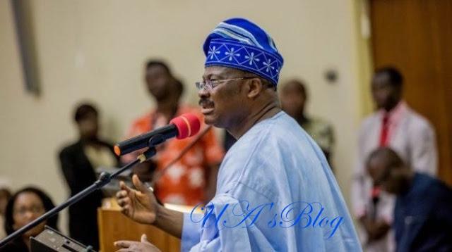 Ajimobi loses senate bid, Akpabio's return unlikely