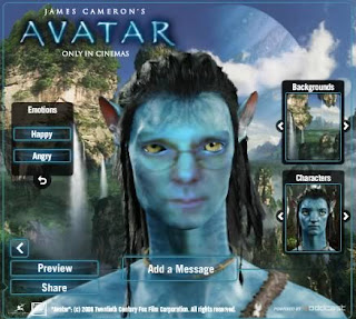 Avatar finale