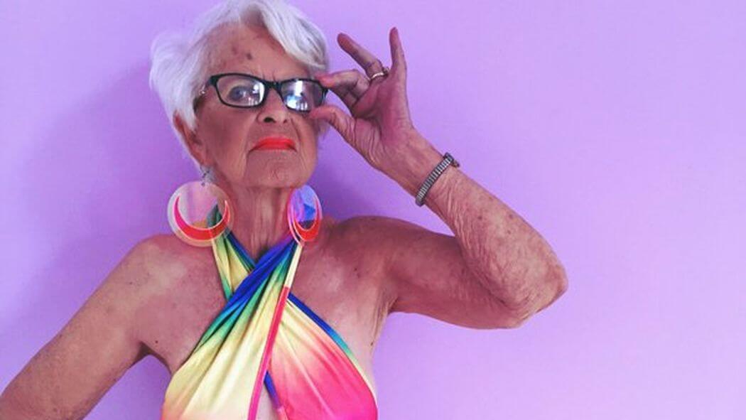 сосёт писю розовые старушки видео зрелых женщин