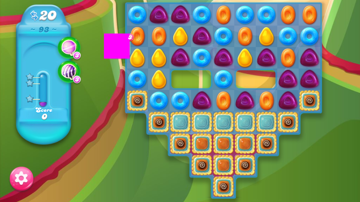 Candy Crush Jelly Saga 93