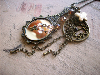 https://www.etsy.com/ca/listing/269982246/mirror-charms-necklace