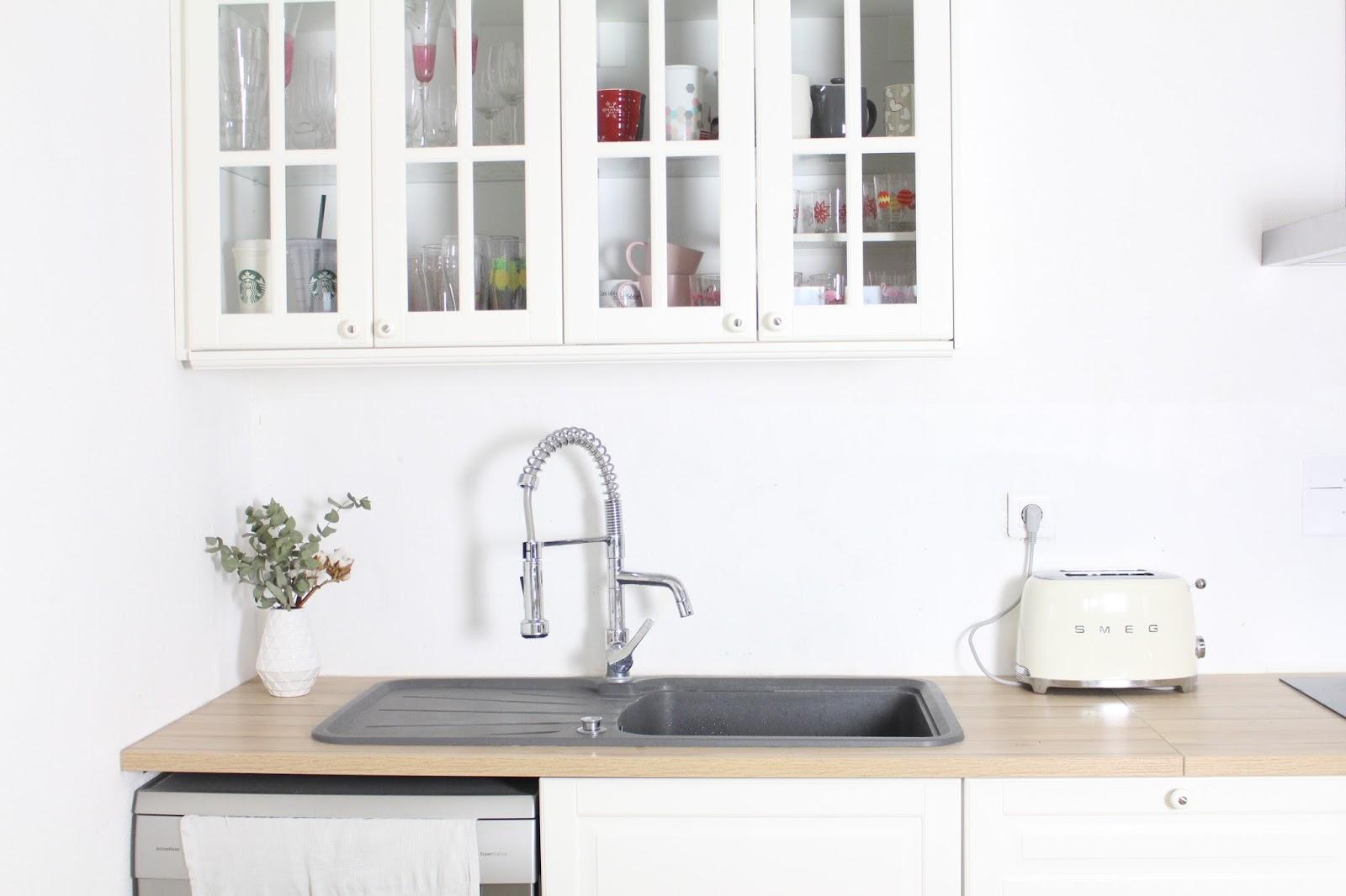 Meuble Cuisine Ikea Vide Sanitaire notre cuisine ikea, galère ou bonheur ? | les idées soaddict