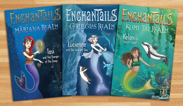 Enchantails