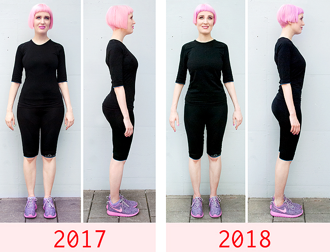 before after, results, gym