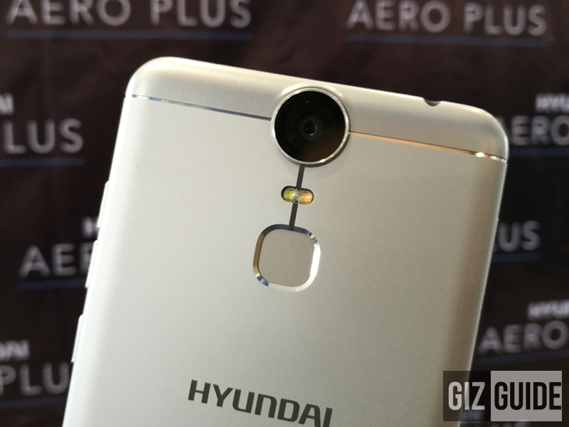 First Photos Captured By The 21 MP Camera of Hyundai Aero Plus