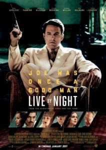 Download Film Live by Night (2016)  WEBRip Subtitle Indonesia