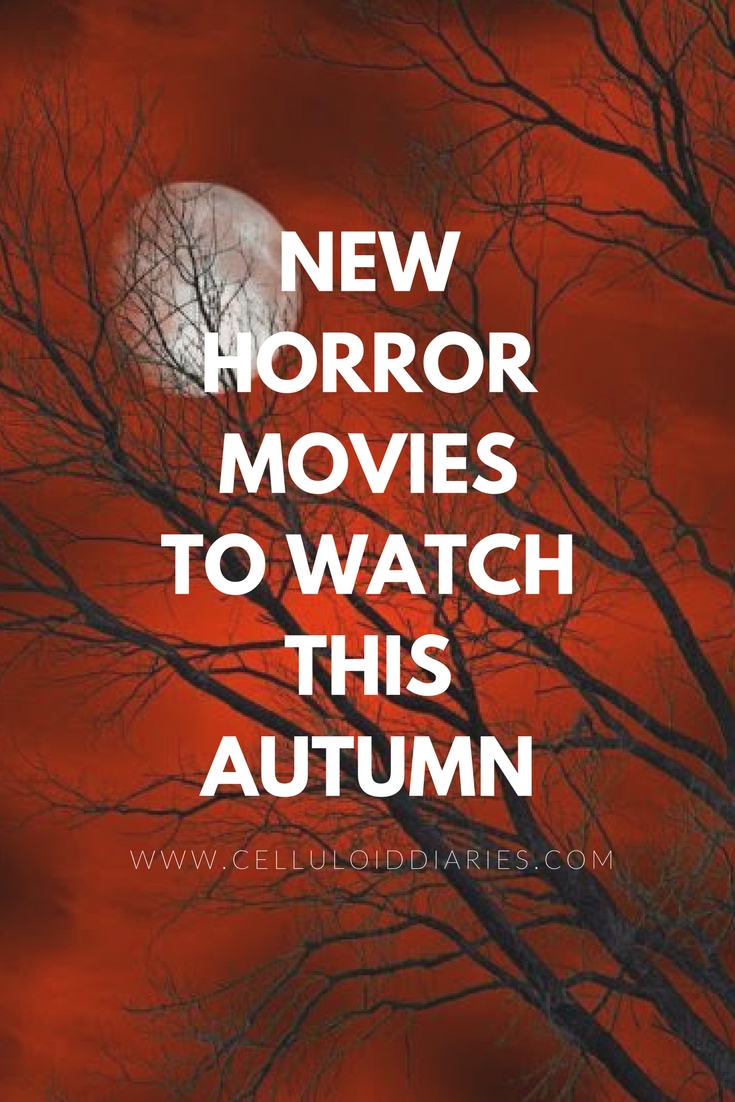new horror movies to watch