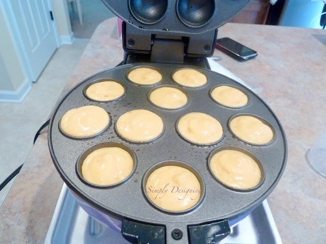 babycakes rotating cake pop maker 05a Flip-Over Babycakes Cake Pop Maker vs Original Cake Pop Maker 26
