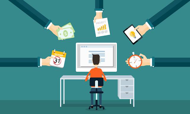 Berikut adalah daftar ide bisnis internet yang umum, populer, dan berpotensi menguntungkan.