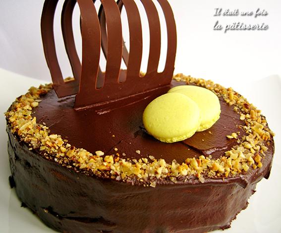 Cake  Ef Bf Bd La Noix De Coco Petit Chef