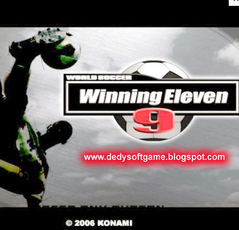 winning eleven 9 crack free download