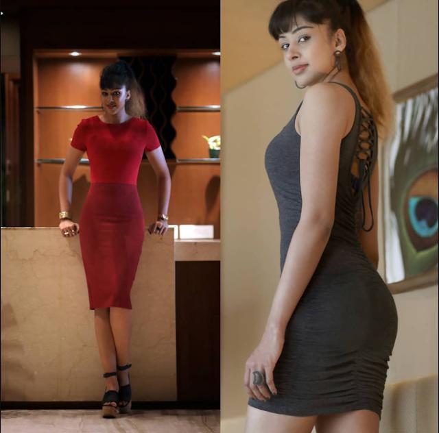Sapna Vyas bollywood