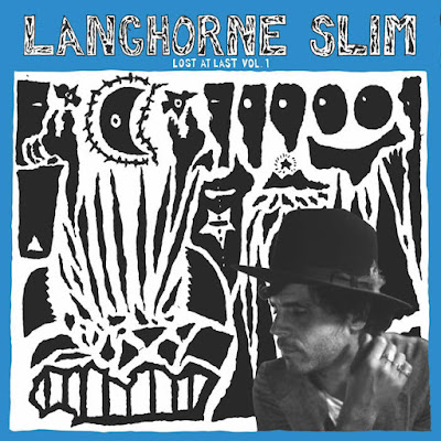 Langhorne Slim – Lost At Last Vol. 1