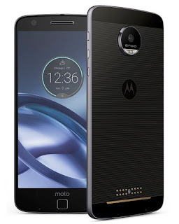 Motorola Moto Z Specifications and Price