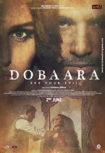 Dobaara (2017) Movie Poster